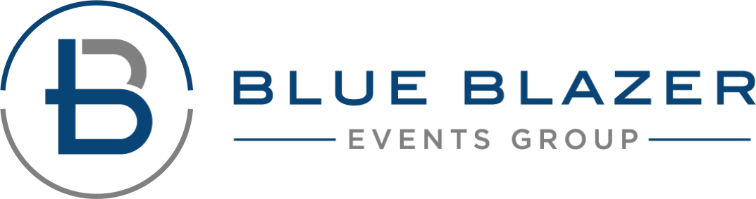 Blue Blazer Events